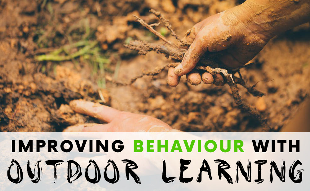 Learning Outside the Classroom: The Key to Managing Behaviour?