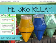 The 3Rs Relay