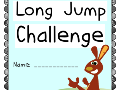 Math Investigation: Long Jump Challenge