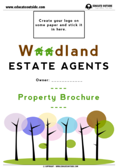 Persuasive Writing: Woodland Estate Agents