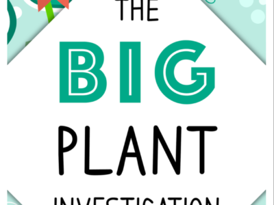Plants: Growth Investigation