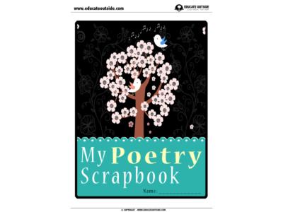 Poetry: My Poetry Booklet
