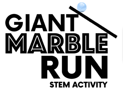 Giant Marble Run: STEM Team Builder