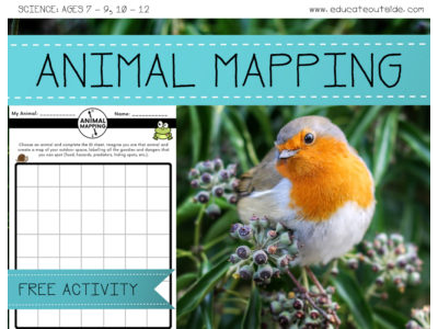 Animal Mapping
