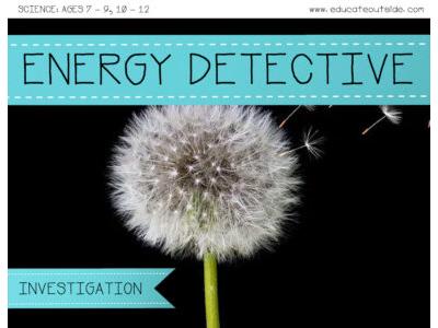Energy Detectives