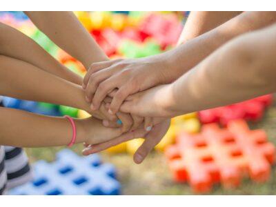 Grouping Up Math Starter