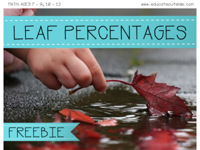 Leaf Percentages