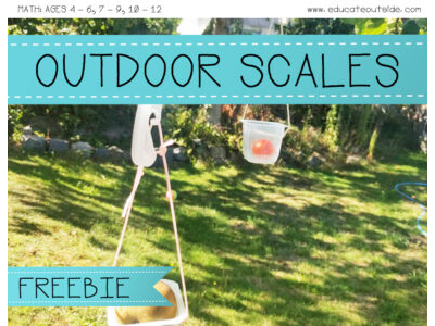 Outdoor Scales