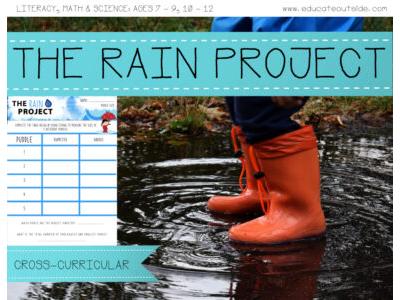 The Rain Project