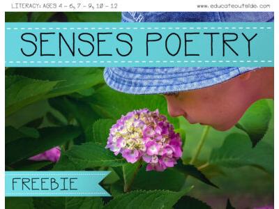 Senses Poetry
