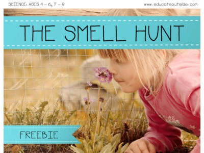 The Smell Hunt