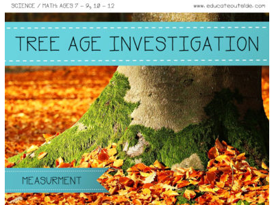 Tree Age Investigation
